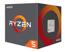 AMD RYZEN 5 2600 3.4GHz AM4 Desktop CPU